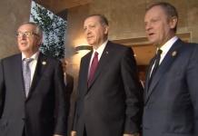 Europas offene Grenzen sind Erdogans beste Geldquelle