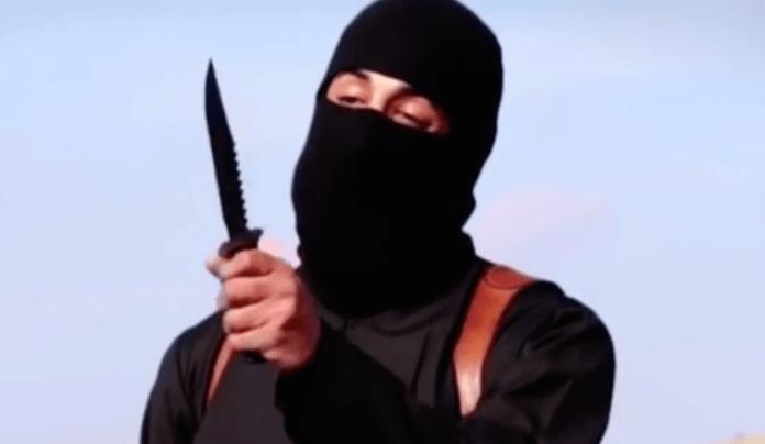 Im Namen Allahs Jihad John