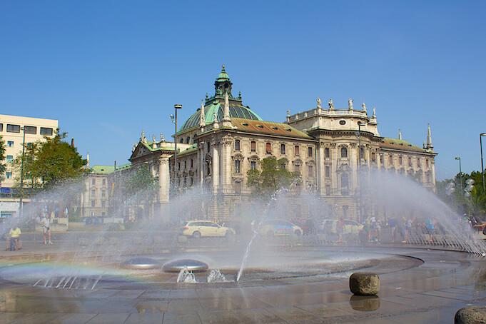 Immobilienpreise in Deutschland in Ekstase: München übertreibt maßlos (Foto: Lars Steffens)