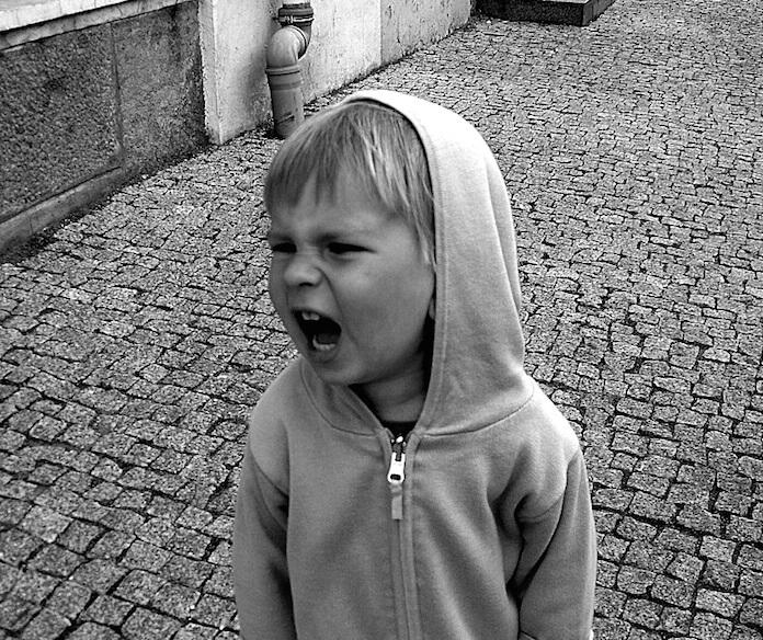 Sture Kinder verdienen später mal mehr Geld! (Foto: Mindaugas Danys)