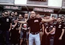 """Türkische Rocker """"übernehmen das ganze Land"""""""