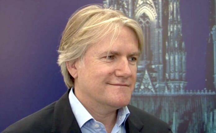 Thomas Olek Publity AG