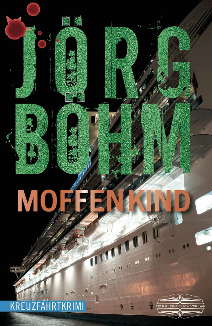 """""""Moffenkind"""" lautet der Titel des neuen Romans von Jörg Böhm (Foto: Jörg Böhm)"""