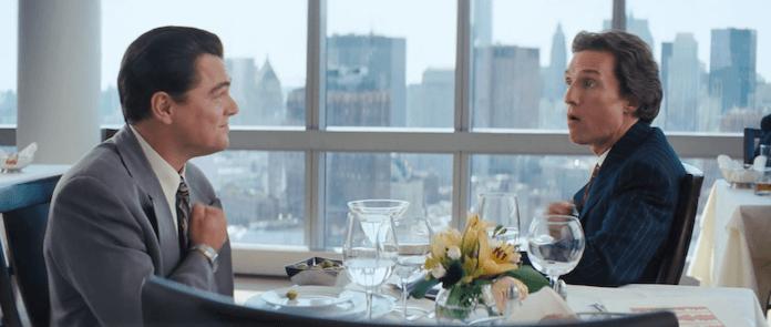 Der Chef ist oft der Hauptgrund für Kündigungen. (Foto: Trailer Wolf of Wall Street)