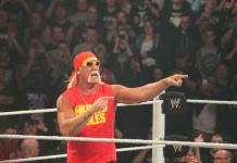 """Der ehemalige Wrestler Hulk Hogan, der mit bürgerlichem Namen Terry Bollea heißt, klagte gegen die Veröffentlichung eines heimlich aufgenommenen Sex-Videoauf dere Webseite """"Gawker"""". (Foto: flickr/Megan Elice Meadows)"""
