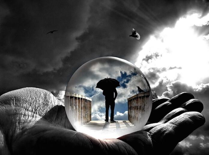 """Die Zukunft der Lebensversicherer ist düster und ungewiss, so die Ratingagentur Moody's. (Foto: flickr/<a href=""""https://www.flickr.com/photos/h-k-d/4765398926/"""" target=""""_blank"""">Hartwig HKD</a>)"""