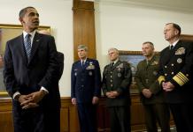 Die USA haben als erstes Land einer nicht-staatlichen Organisation den Cyberkrieg erklärt. (Foto: flickr/The U.S. Army)
