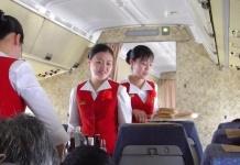 Schlechteste Airline der Welt soll attraktiver werden