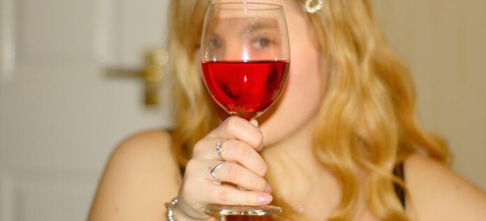 Selbst moderates Trinken ist nicht gesund. (Foto: Andy Rennie)