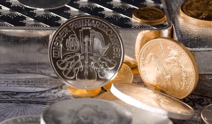 Silber mehr Chancen als Gold