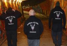 Soldiers of Odin und Soldaten Allahs laufen Streife in Norwegen