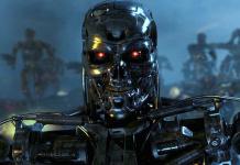 """Der neue Roboter von Google weckt böse Erinnerungen an den Film """"Terminator"""". (Foto: flickr/Insomnia Cured Here)"""