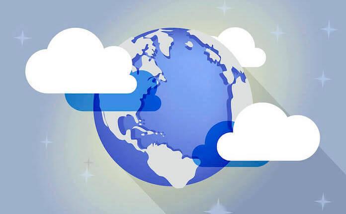föderale Cloud schützt Unternehmen