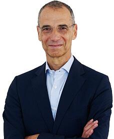 Bundeswehr-Professor Dr. Michael Wollfsohn (68) warnt vor einer Überalterung der Bundeswehr und rät zu einer deutschen Fremdenlegion (Foto: Wolffsohn)
