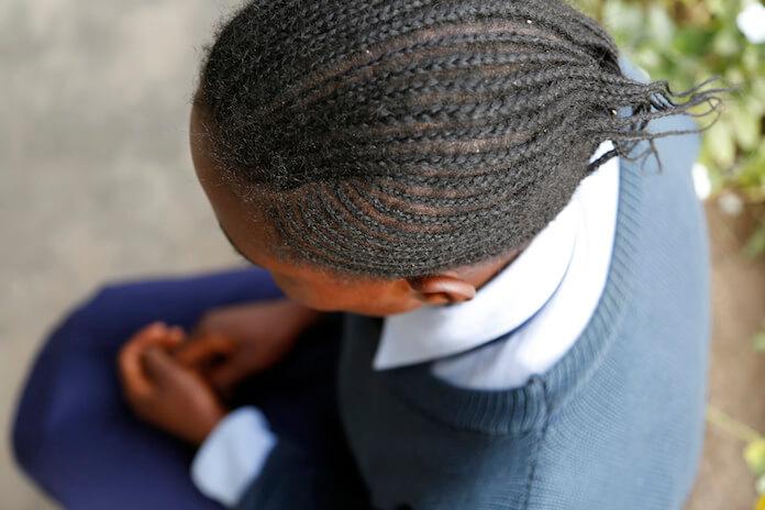 Boko Haram enführt vor allem minderjährige Mädchen. (Foto: DFID - UK Department for International Development)
