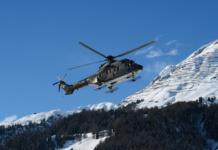 Flüchtlingskrise: Schweiz hat 2000 Soldaten für den Ernstfall. (Foto: Kecko)