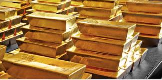 70,7 Tonnen Xetra Gold lagern in den Tresoren der Clearstream Banking AG in Frankfurt (Foto: Xetra Gold Emittentin Deutsche Börse Commodities GmbH Eschborn in Hessen)