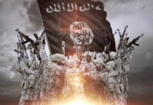 IS tötet verwundete Kämpfer, verkauft ihre Organe
