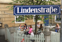 Integration pur: ARD und ZDF machen Fernsehen auf Arabisch. (Foto: Lindenstraße auf YouTube)