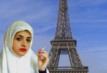 """Das Modeland Frankreich streitet über Islamic Fashion, Modeprodukte für weibliche Muslime, und fürchtet eine """"Versklavung der Frau"""". (Foto: flickr/Gideon Wright)"""