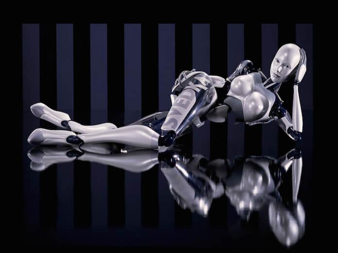 Künstliche Intelligenz: wenn sich Roboter fortpflanzen. (Foto: Alessandro Ventura)