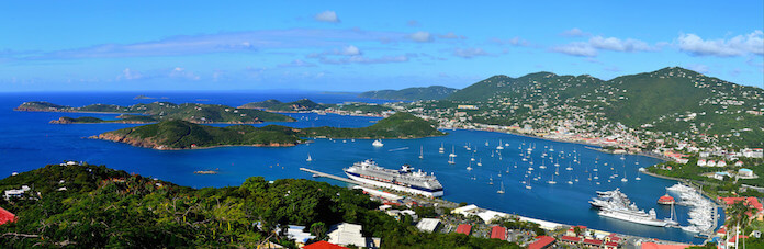 Virgin Islands: Platz 1 der besten Stueroasen. (Foto: Robert Pittman)