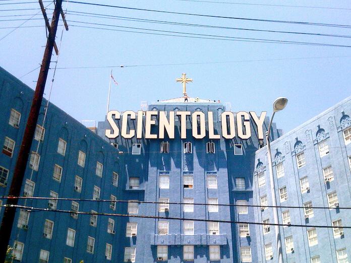 Russland: Scientology Mitglied spendet gestohlenes Geld (Foto: Cameron Parkins)