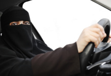 "Saudi Arabien: Fahrverbot für Frauen ""liegt in der Kultur"" (Foto: ZouZou/ Shutterstockcom)"