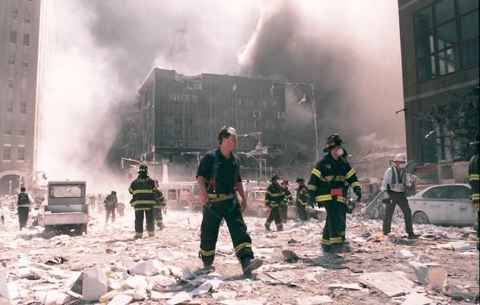 Saudische Diplomaten halfen beim 11. September