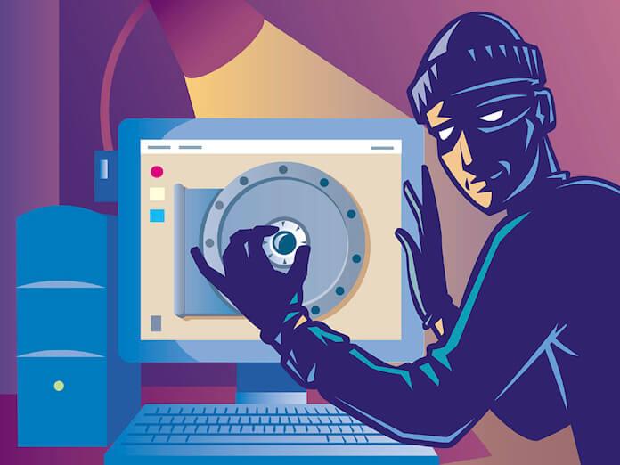 So schützt man seine Firma gegen Hacker. (Foto: elhombredenegro)