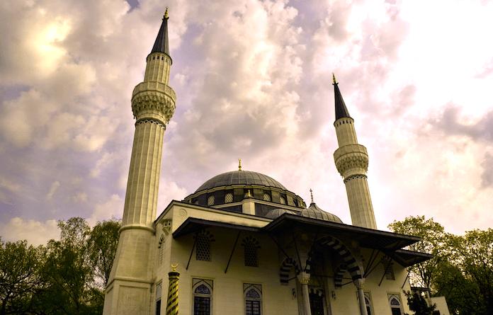 Türkei Moscheen in Deutschland