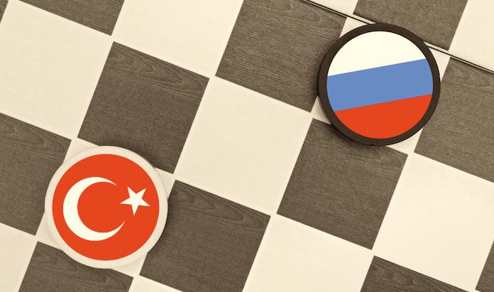 Türkei und Russland führen Stellvertreterkrieg in Syrien