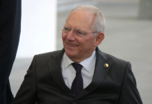 Wolfgang Schäuble Bankgeheimnis abschaffen