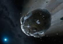 Im Weltall schlummern Rohstoffe in Billionenhöhe, die meist auf Asteroiden zu finden sind. (Foto: flickr/Hubble ESA)