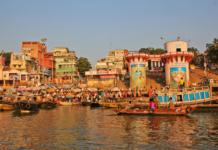 Die großen Flüsse Indiens sind alle verseucht unf verschmutzt. (Foto: PROPatty Ho)