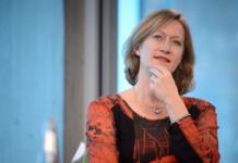Kerstin Andreae Grüne Selbstständige gesetzliche Rente retten