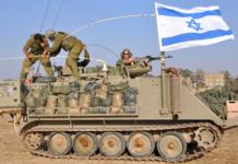 ständige Bedrohung Israel IT-Boom