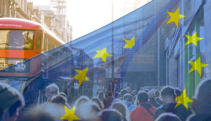 Axel Schäfer SPD droht Briten Brexit