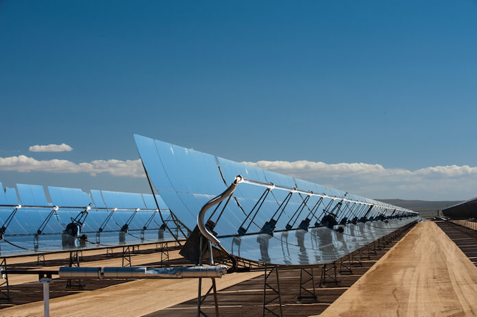 Chile hat zu viel Strom, verschenkt überschüssige Solarenergie (Foto: allanjder)