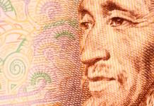 China wird der weltweit größte Investor, überholt bald die USA (Foto: Kevin Dooley)
