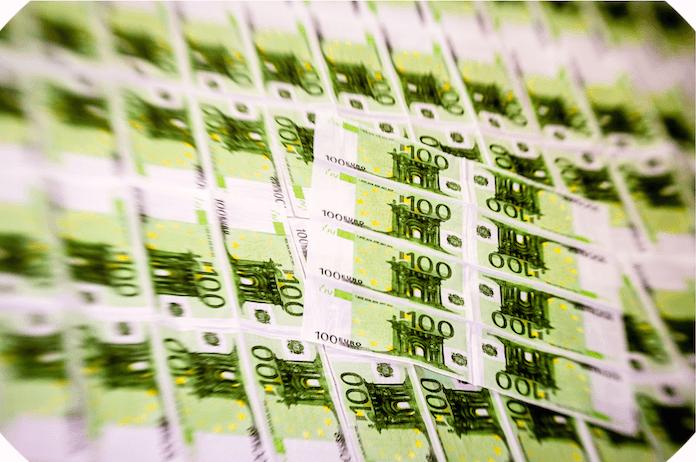 Commerzbank prüft Bargeld-Lagerung statt EZB-Konto