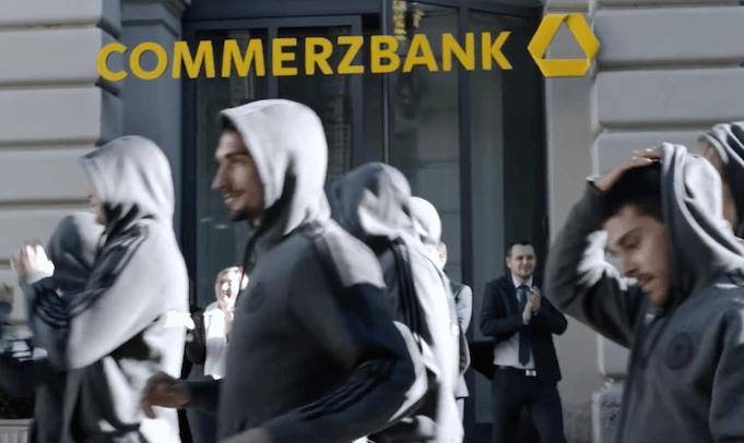 Dividendenstripping Commerzbank