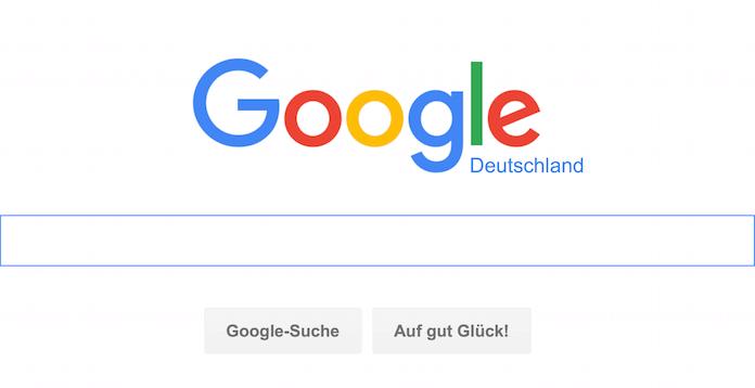 EU-Kommission will Steuer aufs Googlen einführen