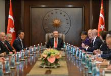 Eu-Präsident Schulz warnt Edogan vor weiteren Drohungen (Foto: U.S. Department of Commerce)