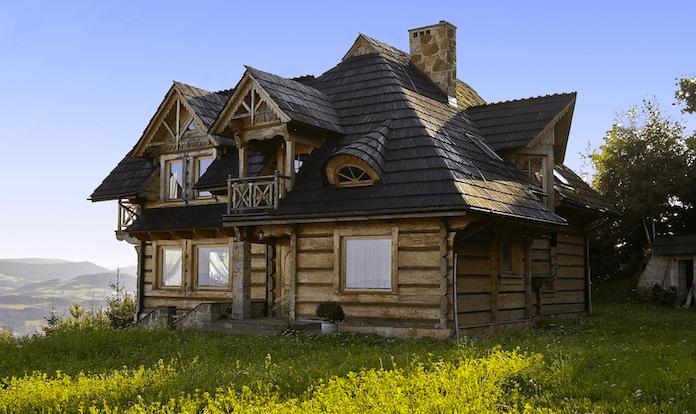 Ferienhaus optimale Rendite Auslastung