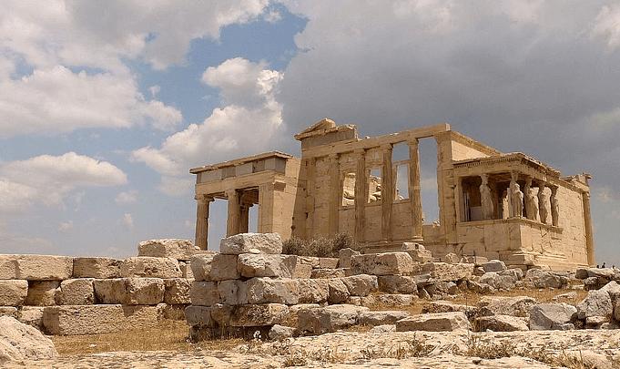 Griechen Steuerschulden
