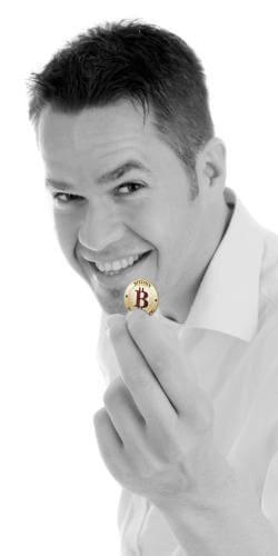 Oliver Flaskämper Bitcoin Deutschland AG sw