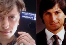 Steve Jobs und Bill Gates hatten beide einen Mentor (Foto: Kay Kim)