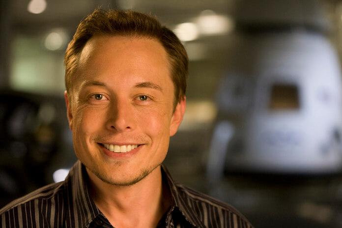 Tesla Chef Musk: 2024 werden wir den Mars besiedeln (Foto: OnInnovation)