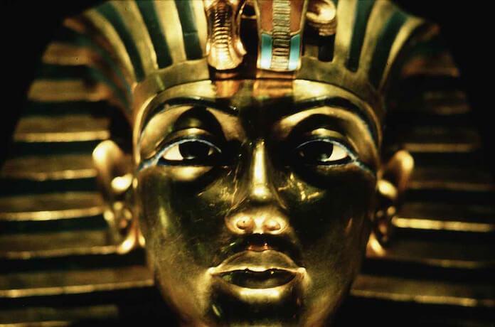 Tutankhamun: eine Legende Ägyptens (Foto: Lucas)